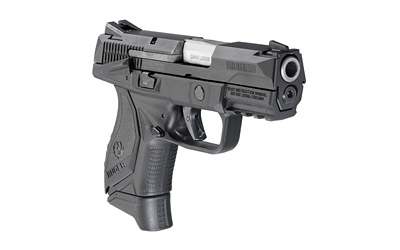 The Ruger American has an extended magazine for increased grip surface area