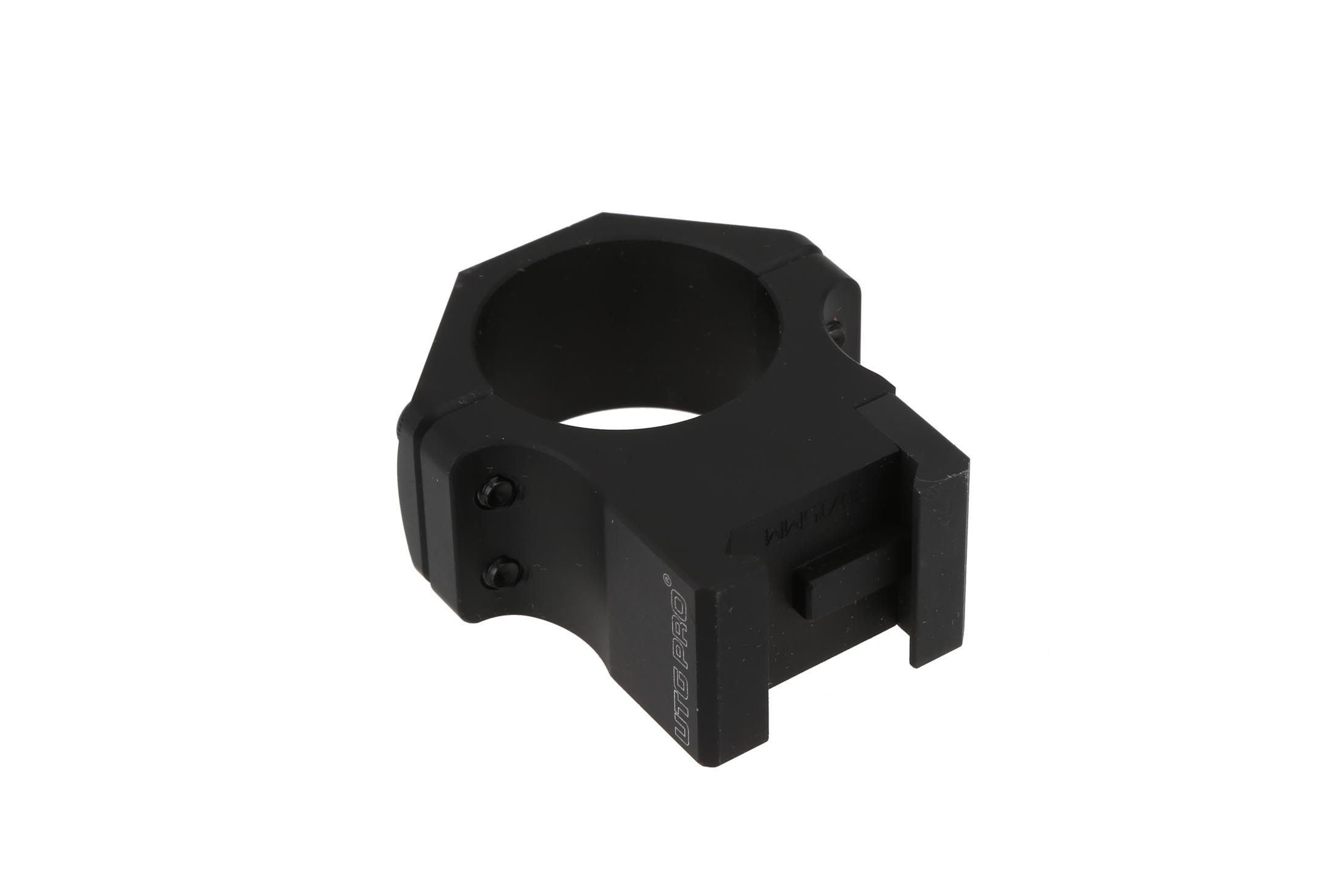 Leapers UTG PRO P O I  30mm Picatinny Scope Rings - Medium Height