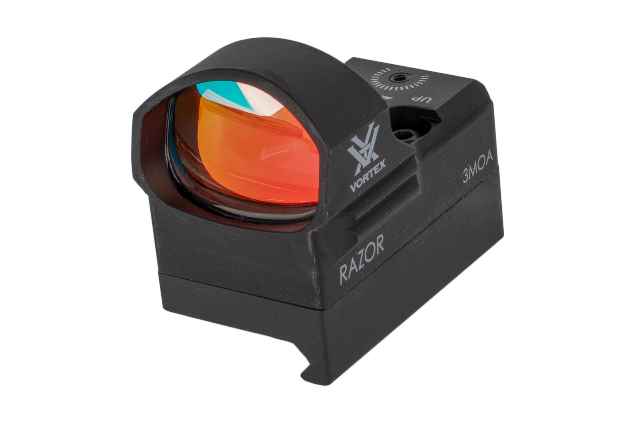 Vortex Optics Razor Red Dot Reflex Sight - 3 MOA
