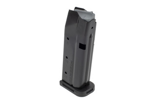 Shield Arms S15 Glock 43x magazine holds 15 rounds of 9mm ammo