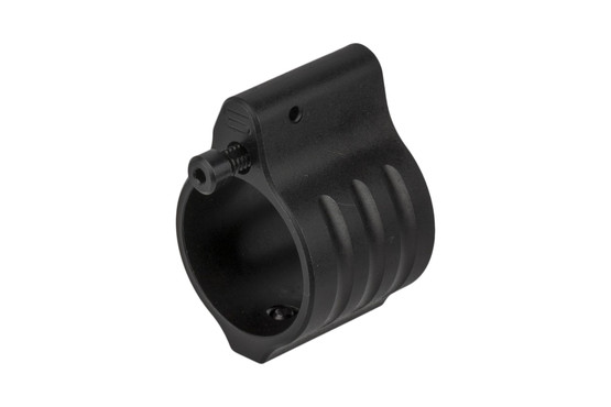 SLR Rifleworks Sentry 9 adjustable gas block for .936 inch barrels includes a gas tube roll pin and adjustment tool