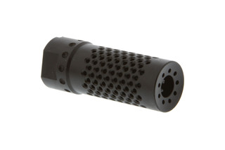 The Spike's Tactical AK-47 Dynacomp Muzzle Brake has a 14 x 1 Left hand thread pitch for attaching to your ak barrel