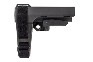 SB Tactical SBA3 arm brace without buffer tube
