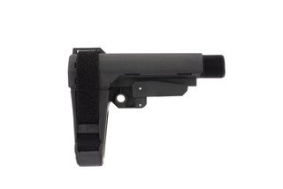 SB Tactical SBA3 AR Pistol Stabilizing Arm Brace Black