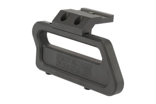 The Century Arms AK side mount is designed for micro dot with T1 style mounting systems