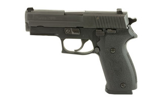 The SIG Sauer P220 carry is designed for concealed carry and home defense