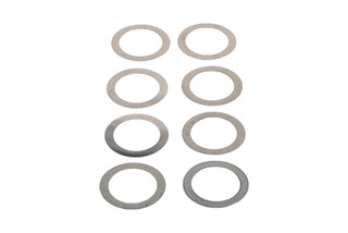Yankee Hill Machine Barrel Shim Kit is for 5/8x24 barrels
