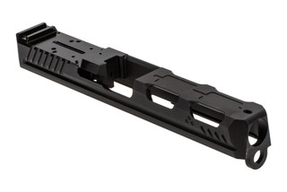 Strike Industries ARK Slide features a universal optic mounting system