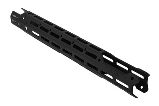 The Strike Industries Gridlok Handguard 17 inch features a large internal diameter