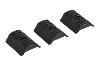 Strike Industries LINK 3-Piece middle section is a reinforced polymer compatible with M-LOK and KeyMod.