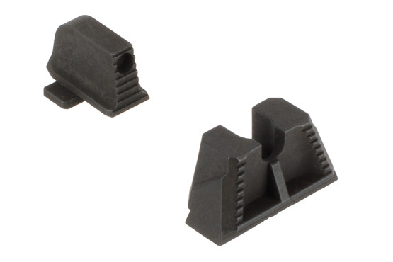 Strike industries suppressor height sights for p320