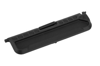 Strike Industries PolyFlex AR15 dust cover is made from black polymer