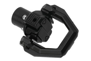 Strike Industries Quick Detach Sling Swivel Loop Micro is optimized for use with Paracord slings