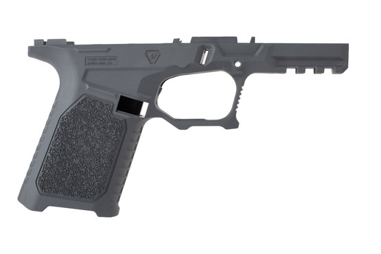 Strike Industries 80 percent compact pistol frame features improved ergonomics