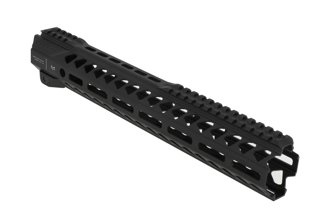 Strike Industries 13.5 Strike Rail M-LOK Handguard - Black