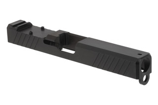 Zev Technologies Z17 Duty Stripped Slide is designed for Glock 17 Gen 3 handguns