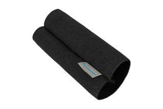 Blue Force Gear Sling Storage Sleeve in black is a 5in elastic band designed to retain slings during storage.