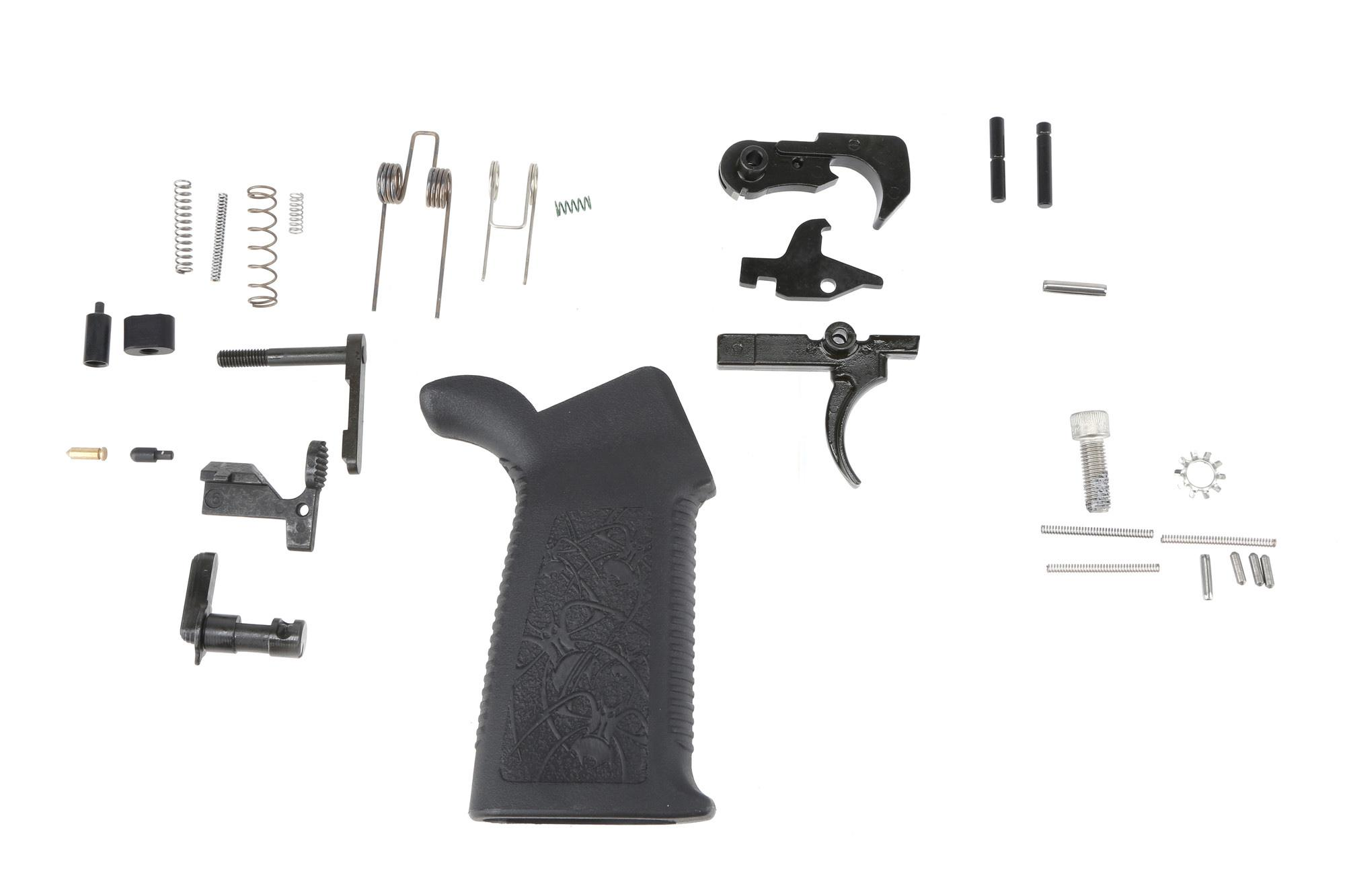 Spike's Tactical AR-308 Standard Lower Parts Kit