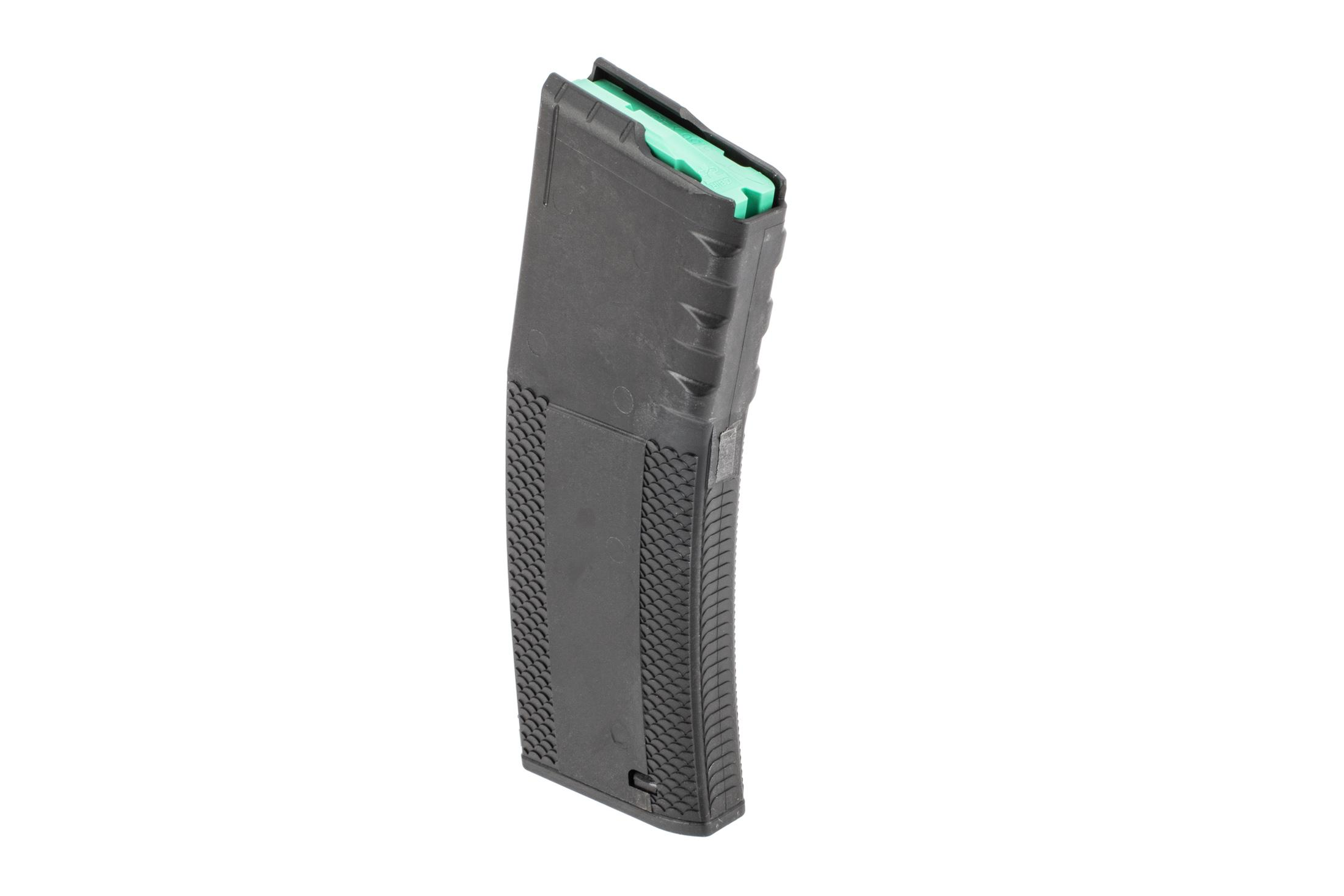 Troy Industries Battlemag for AR-15 - 30 Round Capacity - Black Polymer