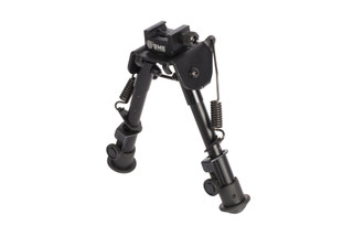 SME Picatinny Mount Bipod with Spring - 6.5in to 8in