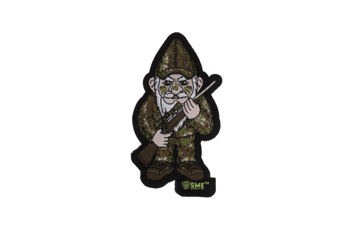 SME Gnome Hunter Morale Patch