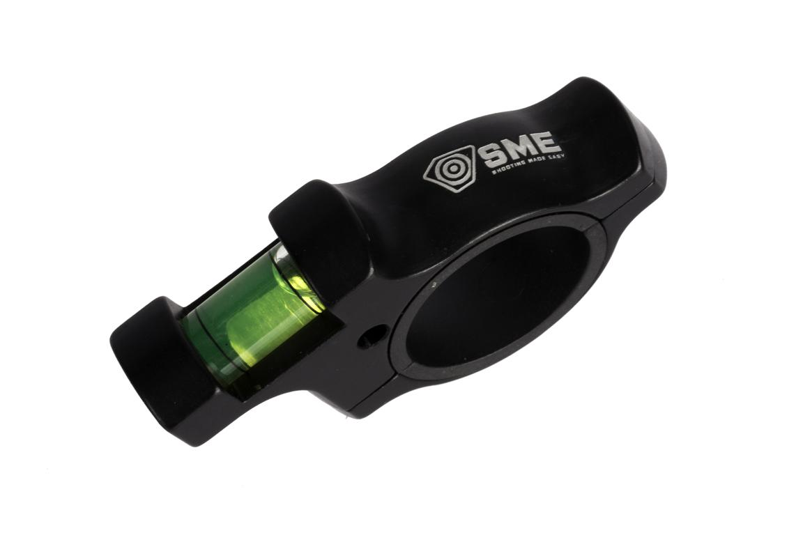 SME 30mm / 1in Scope Bubble Level