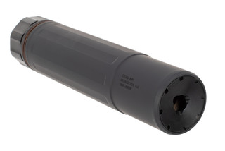 Dead Air Sandman S 7.62 Suppressor features a short length to reduce weight