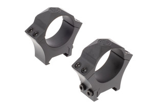 SIG Sauer ALPHA1 Scope Rings Medium Profile are designed for 30mm scope tubes