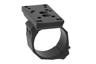 SIG Sauer Alpha2 red dot sight scope mount is for 34mm tubes