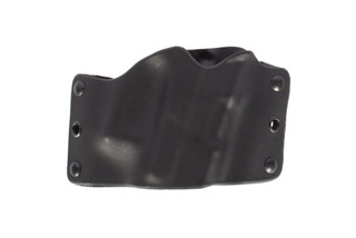 Stealth Operator Universal Compact Holster - Right Hand - Black