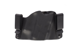 Stealth Operator Universal Compact IWB Holster - Right Hand - Black
