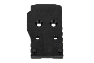 SIG Romeo1 Pro Red Dot adapter plate for Glock MOS handguns