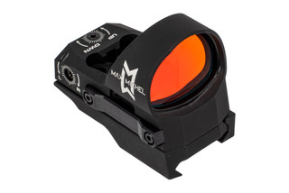 SIG Sauer ROMEO3 MAX Reflex Sight features a large 30mm lens