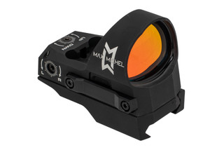 SIG Sauer ROMEO1 Max Reflex Sight features a 6 MOA red dot reticle