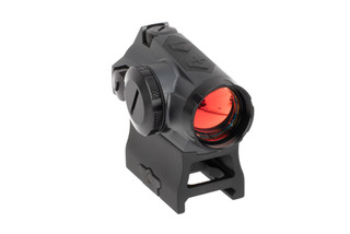 SIG Sauer ROMEO4DR red microdot sight has fully multi-coated lenses for optimal light transmission
