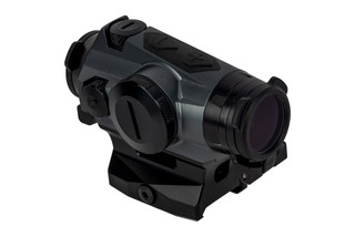 SIG Sauer Romeo4H Red Dot Sight features a graphite grey finish