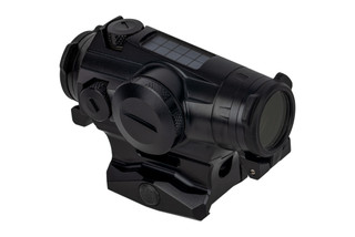 SIG Sauer Romeo4T Red Dot Sight features multiple reticles to choose from