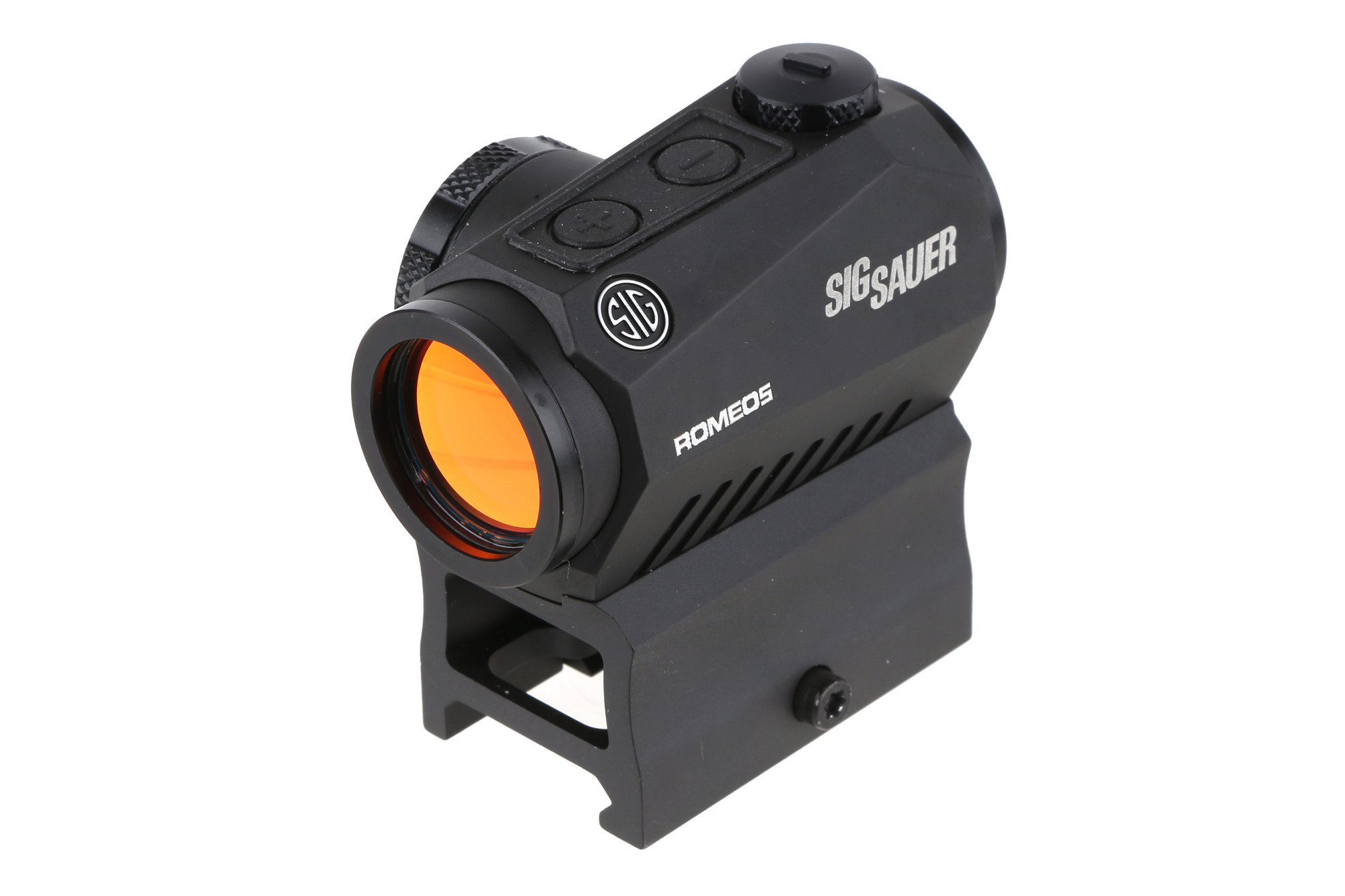 red dot sight Sig MPX accessory