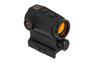 SIG Romeo5 XDR red dot sight features the dual reticle system