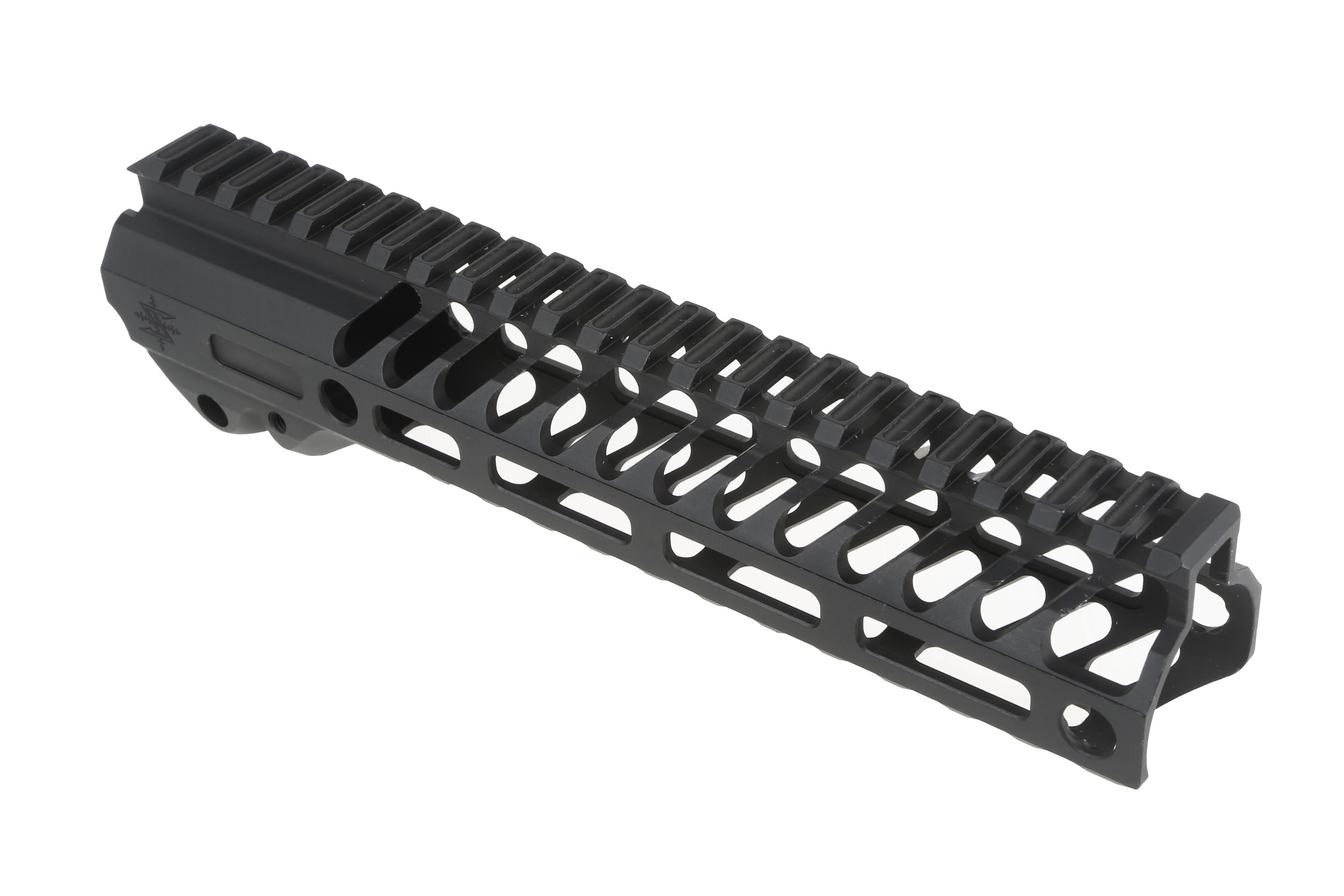 """Seekins Precision AR-15 NOXs 9"""" Handguard - M-LOK SP0010530049"""