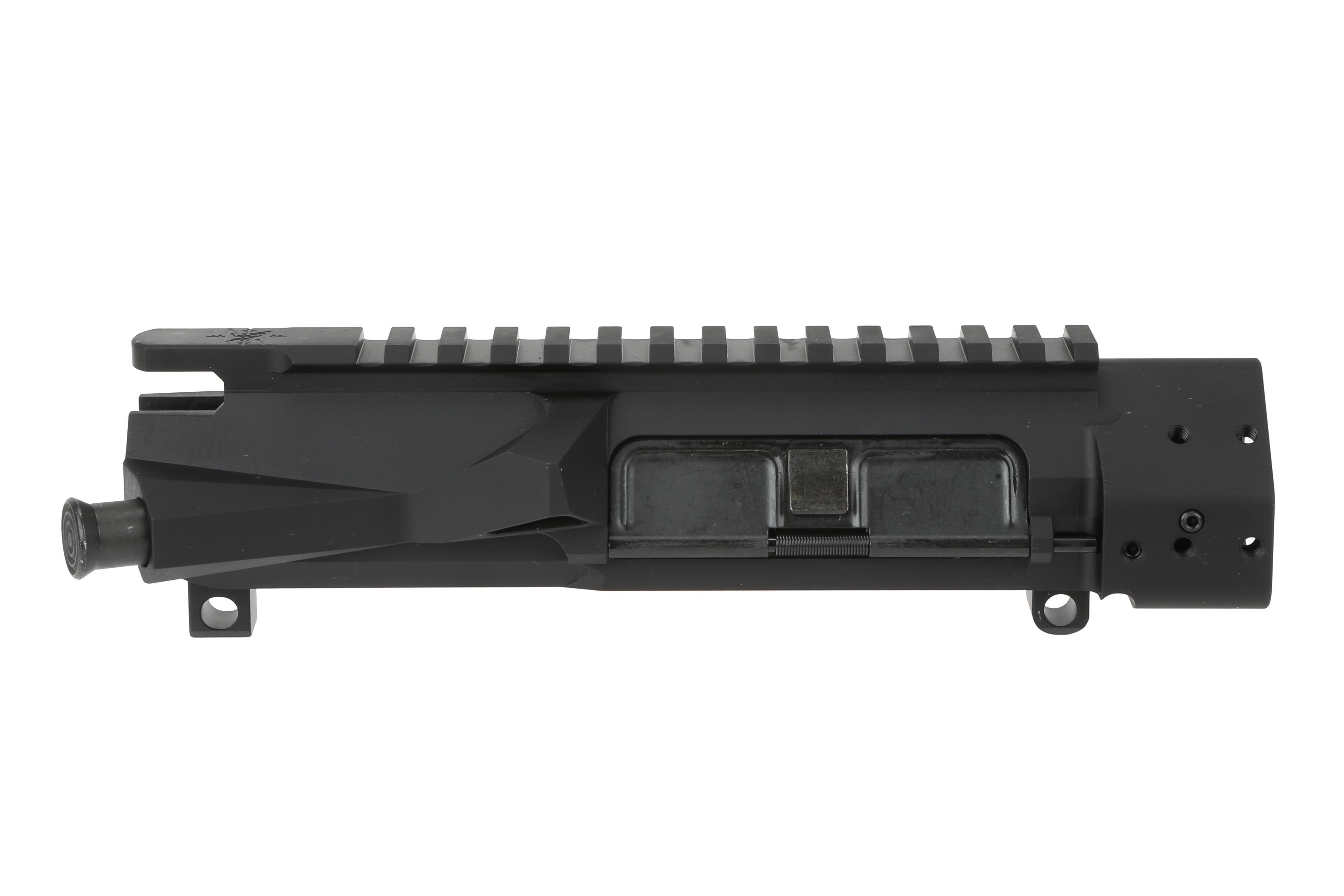 Seekins Precision Irmt 3 V3 Billet Upper Receiver Sp0010900011