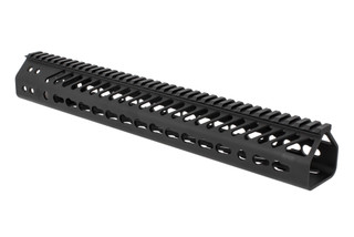 Seekins Precision RPR SP3R handguard for the Ruger Precision Rifle features keymod slots
