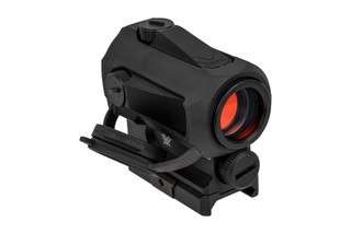 Vortex SPARC AR II Red Dot Sight comes with a lower 1/3rd co-witness picatinny mount