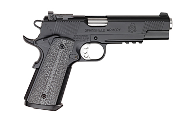 The Springfield Armory 1911 TRP Operator is a .45 ACP Full Size 7 round Handgun with a 5 inch barrel with ambidextrous safety