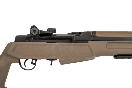 Springfield Armory M1A Loaded 22