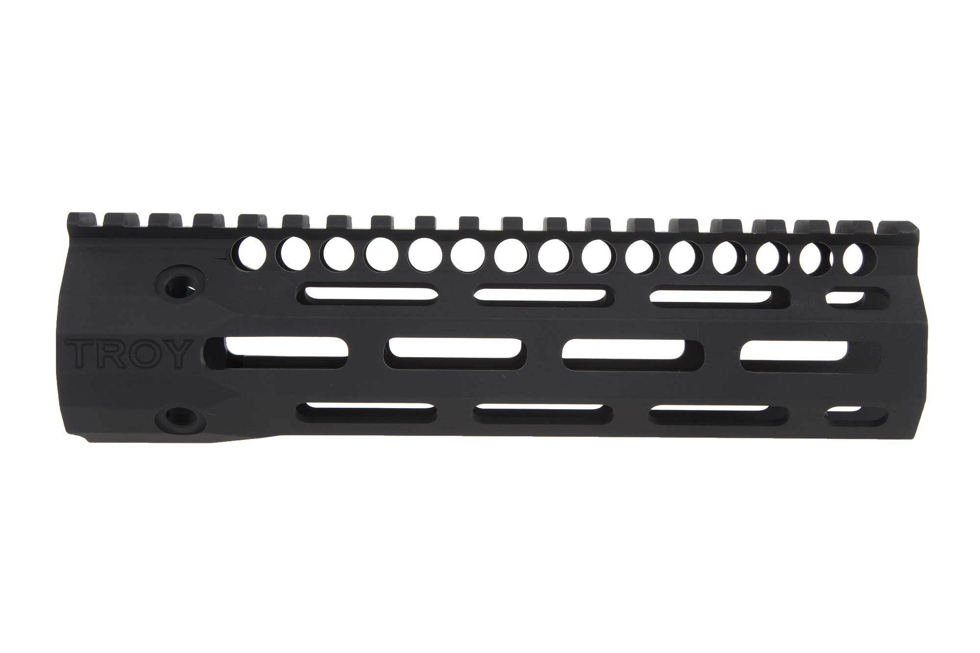 Troy Industries 7.6 SOCC-PDW BattleRail - Black