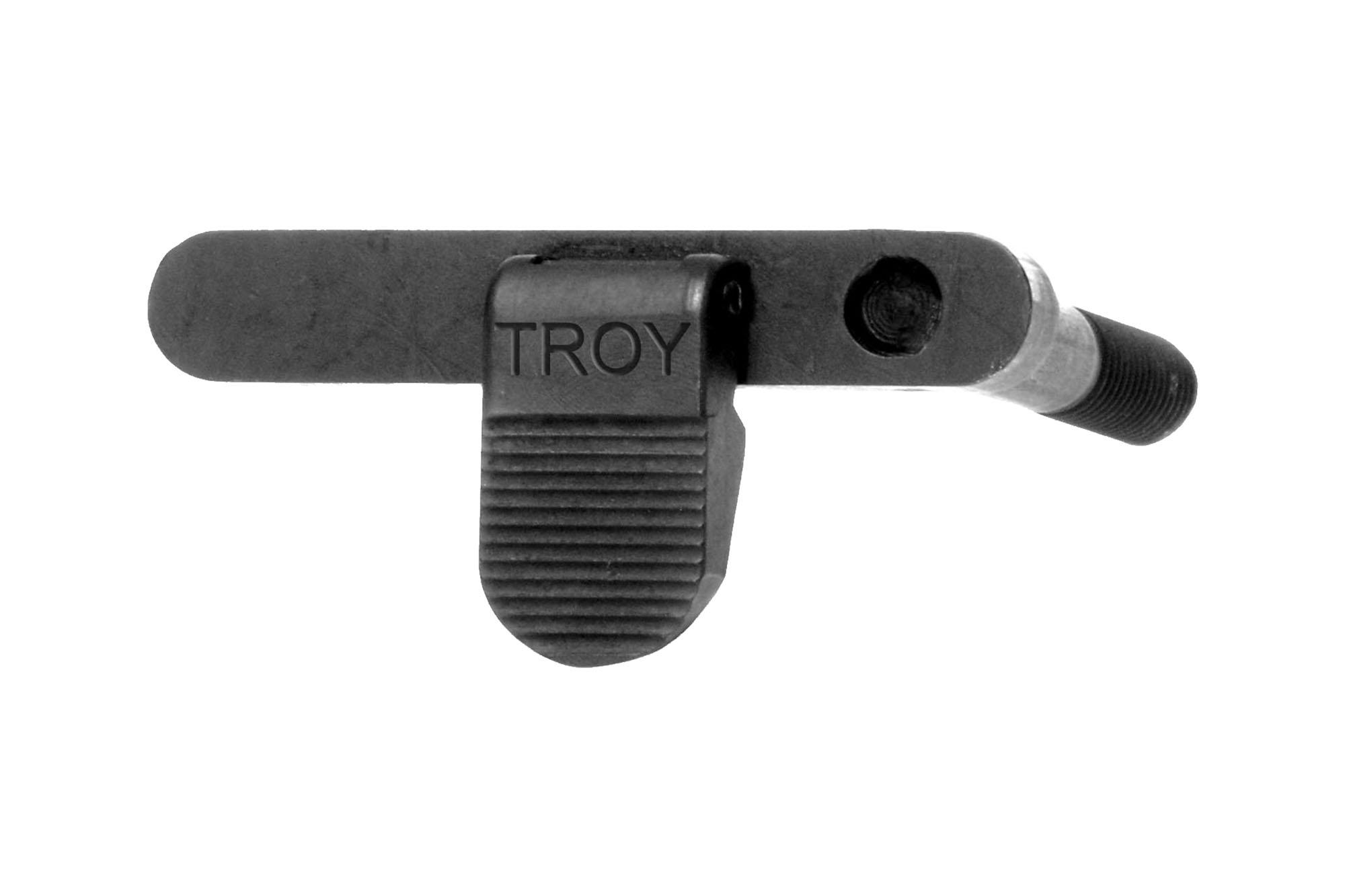 Troy Industries Ambidextrous Magazine Release