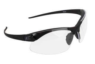 Thin Temple Glasses from Edge Tactical include clear lenses