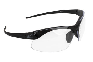 Edge Tactical Sharp Edge Thin Glasses with a black frame