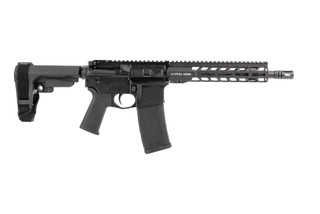 "Stag Arms STAG15 Tactical AR-15 pistol in black with 10.5"" 5.56 NATO barrel"